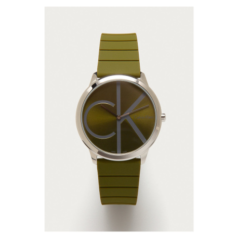Calvin Klein - Hodinky K3M211WL