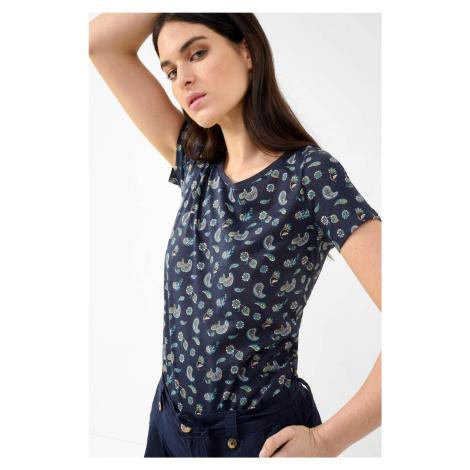 Tričko s paisley vzore Orsay