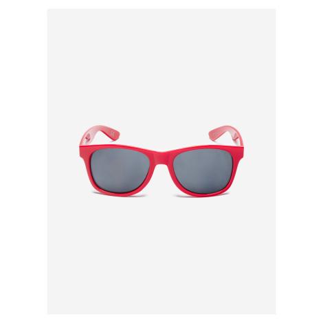 Okuliare Vans Mn Spicoli 4 Shades Racing Red Červená
