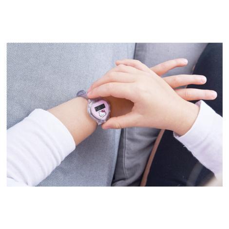 Hello Kitty Digitální hodinky s Hello Kitty HK25917