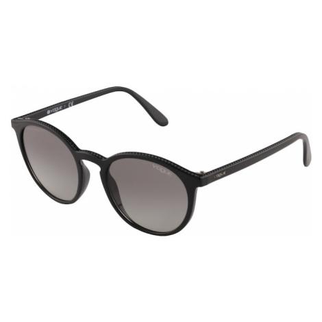 VOGUE Eyewear Slnečné okuliare  čierna