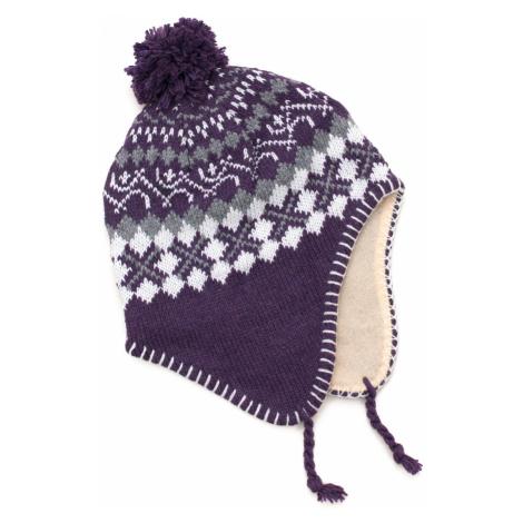 Art Of Polo Unisex's Hat cz1544 Violet