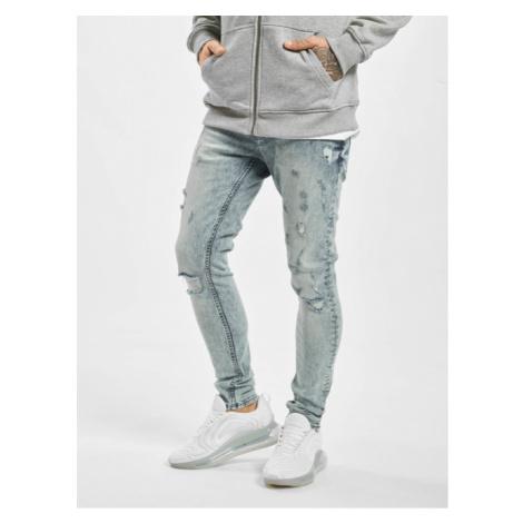 2Y / Slim Fit Jeans Dario in blue - Veľkosť:36