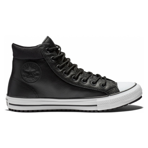Converse Chuck Taylor All Star Leather Boot PC-5.5 čierne 162415C-5.5
