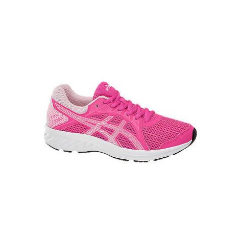 Ružové tenisky Asics Jolt