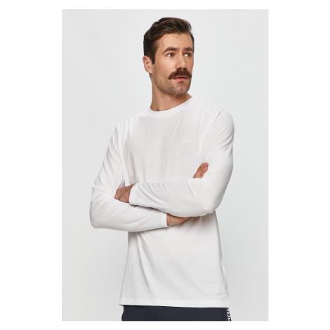 Hugo - Tričko s dlhým rukávom Hugo Boss