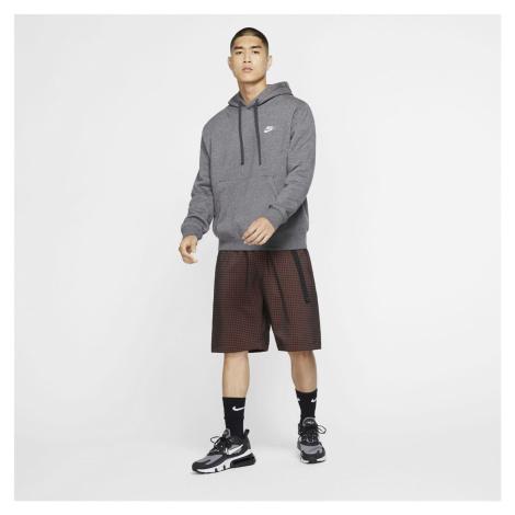 Pánska mikina Nike Sportswear Club Fleece