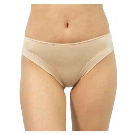 Dámske nohavičky brazilky Bellinda béžové (BU812882-359)