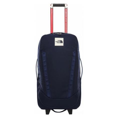 The North Face LONGHAUL 75L tmavo modrá - Cestovná taška