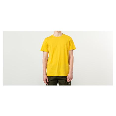 A.P.C. Arnold Tee Yellow
