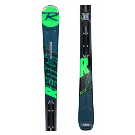 Rossignol REACT R4 SPORT CA+XPRESS 10 - Pánske zjazdové lyže
