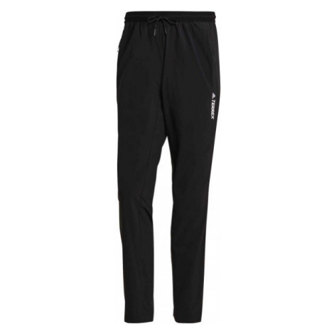 adidas TERREX LITEFLEX HIKING - Pánske outdoorové nohavice
