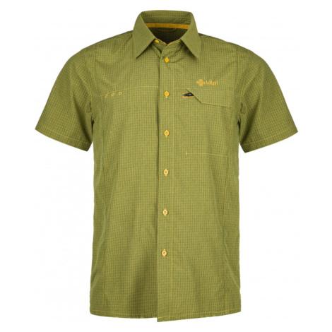 Men's sports shirt Bombay-m yellow - Kilpi