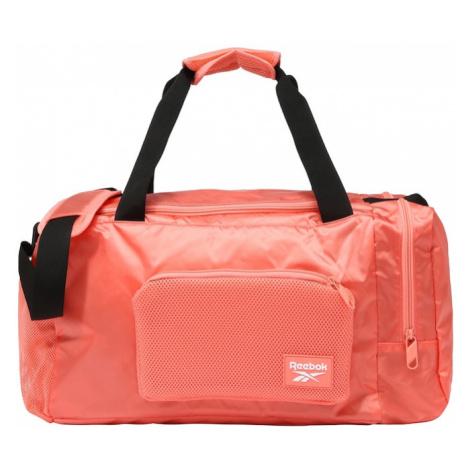 REEBOK Športová taška  svetločervená