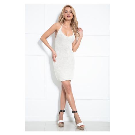 Fobya Woman's Dress F1019