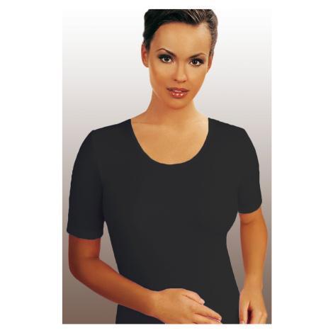 Dámske tričko Nina plus black Emili