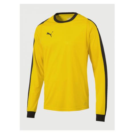 Dres Puma Liga Gk Jersey Žltá