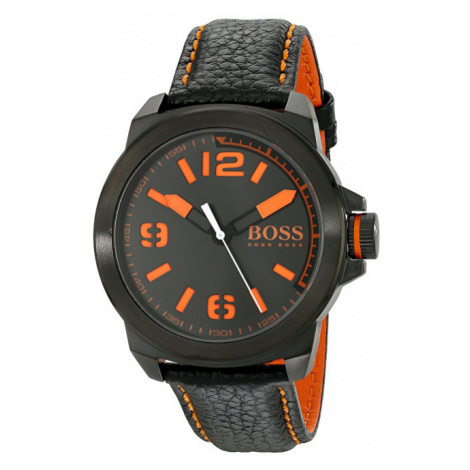 Hugo Boss Orange New York