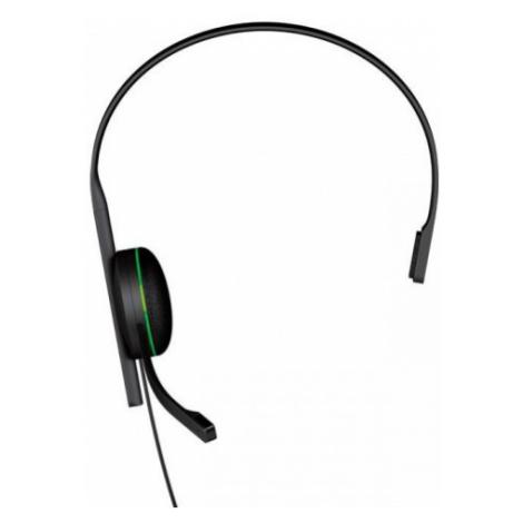 Microsoft Xbox One Chat Slúchadlá