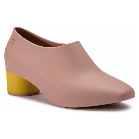 Poltopánky MELISSA - Mid Ad 32438 Pink/Yellow 52492