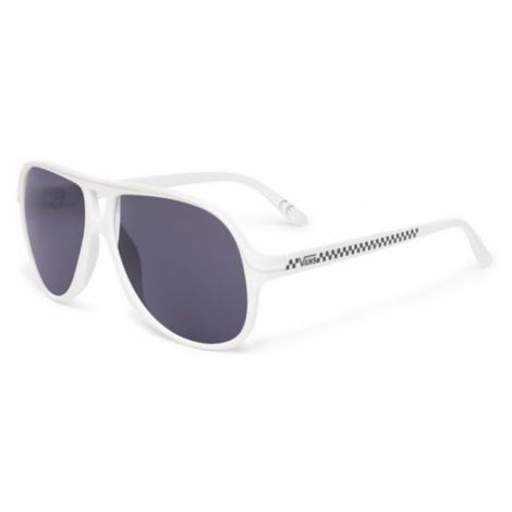 Vans MN SEEK SHADES biela - Pánske slnečné okuliare