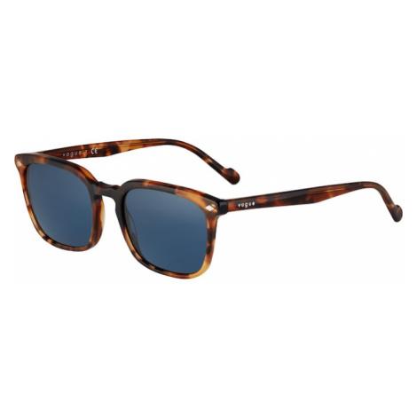 VOGUE Eyewear Slnečné okuliare  hnedá