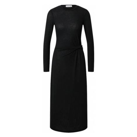 EDITED Šaty 'Talea'  čierna