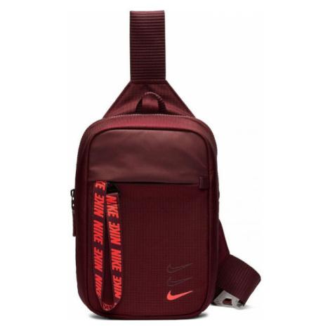 Nike ADVANCE M červená - Dokladovka
