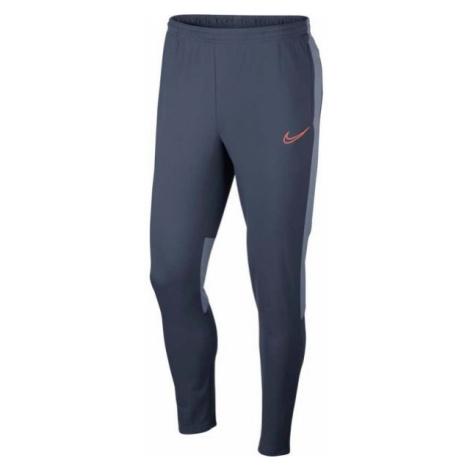 Nike DRY ACDMY PANT SMR KPZ modrá - Pánske nohavice