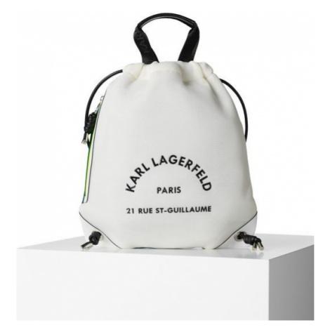 Taška Karl Lagerfeld Rue St Guillaume Tennis Flt Bp - Rôznofarebná