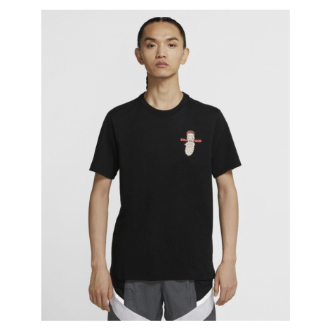 Nike Sportswear Tričko Čierna