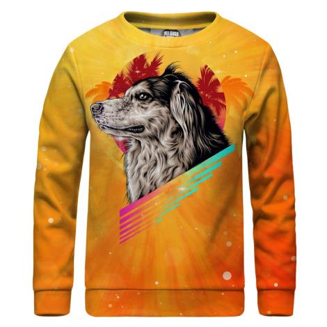 Mr. GUGU & Miss GO Unisex's Sweater KS-PC1348