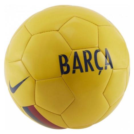 Nike FC BARCELONA SPRTS - Futbalová lopta
