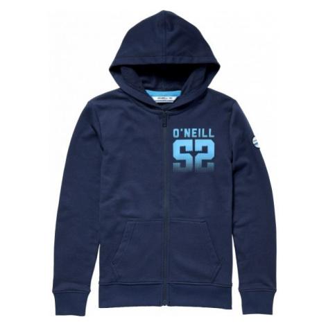 O'Neill LB CALI SUN HOODIE tmavo modrá - Chlapčenská mikina