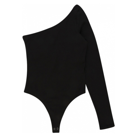 HOLLISTER Body  čierna
