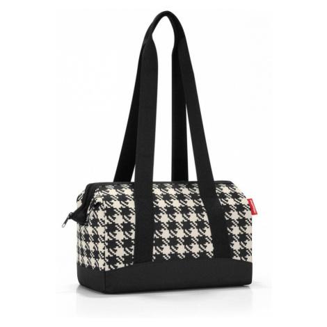 Cestovná taška Reisenthel Allrounder S Fifties Black
