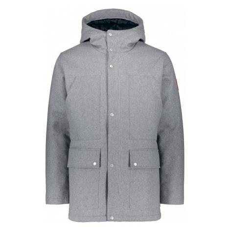Makia Field Jacket-XL šedé M3043_925-XL