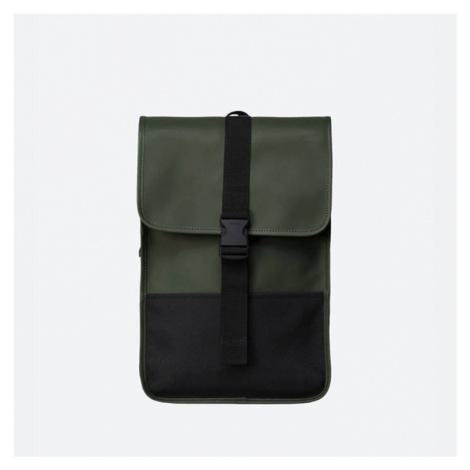 Zelené pánske batohy na notebook