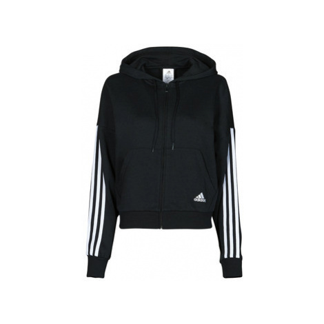 Adidas W 3S FZ HD Čierna