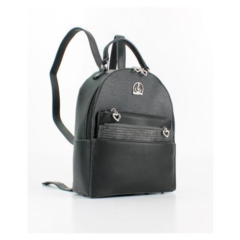 La Maria ruksak CE010247060 Čierna