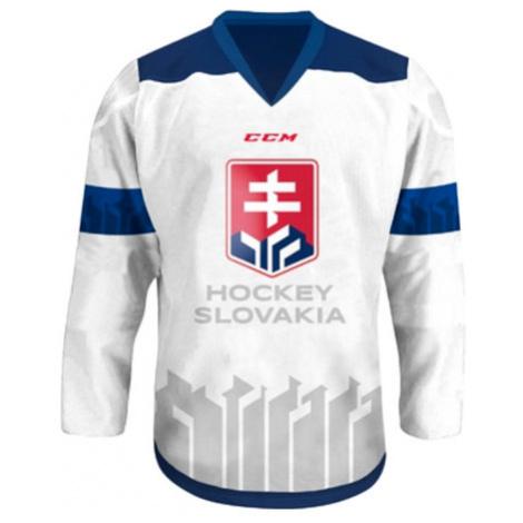 Ccm Slovakia Biely