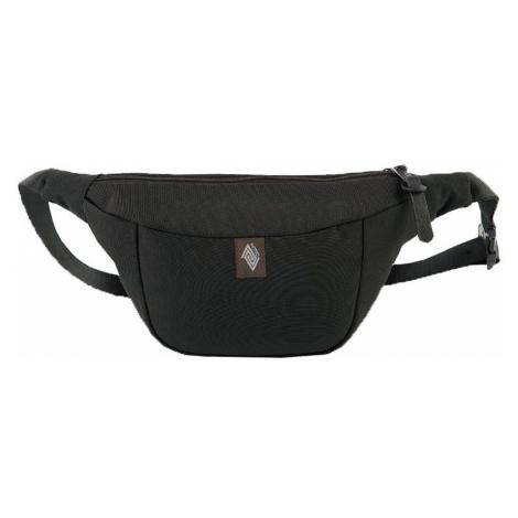 Nitro Hip Bag True Black
