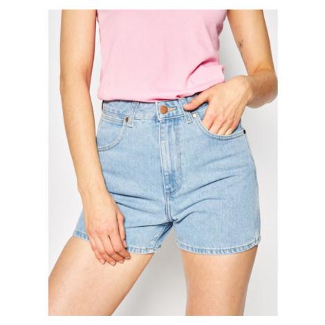 Džínsové šortky Wrangler