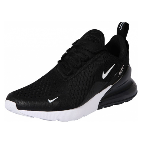 Nike Sportswear Nízke tenisky 'Air Max 270'  čierna