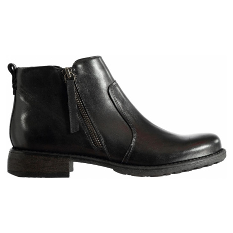 Firetrap Axel Zip Boots Ladies