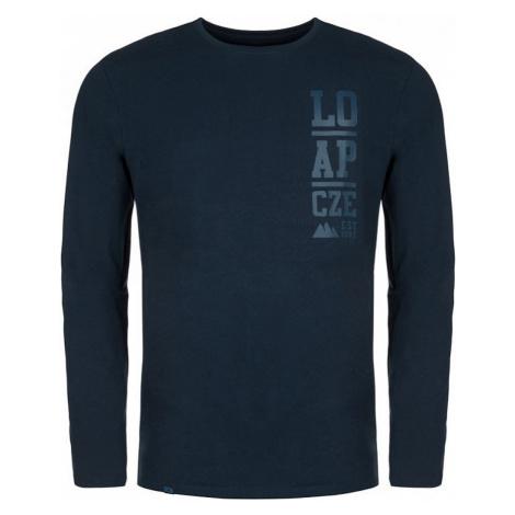 Pánske štýlové tričko Loap