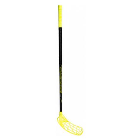 Oxdog FUSION LIGHT 32 ROUND NB - Florbalová hokejka