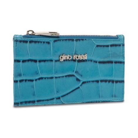 Peňaženky Gino Rossi Croco 0003-LIB koža(useň) lícová