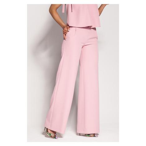 Ružové nohavice Gubbi Dursi