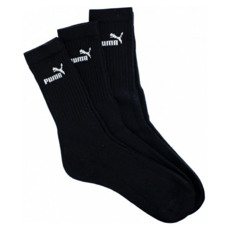 Puma 7308-300 čierna - Ponožky